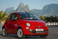 Fiat 500 coupe or similar