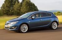 Opel Astra CDTI  or similar